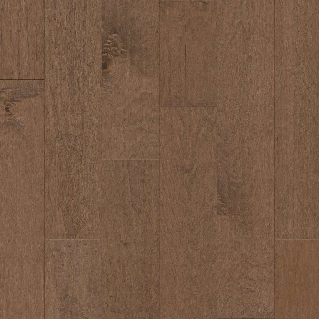 Tb Terrace Maple Hardwood - Buckskin Swatch Image