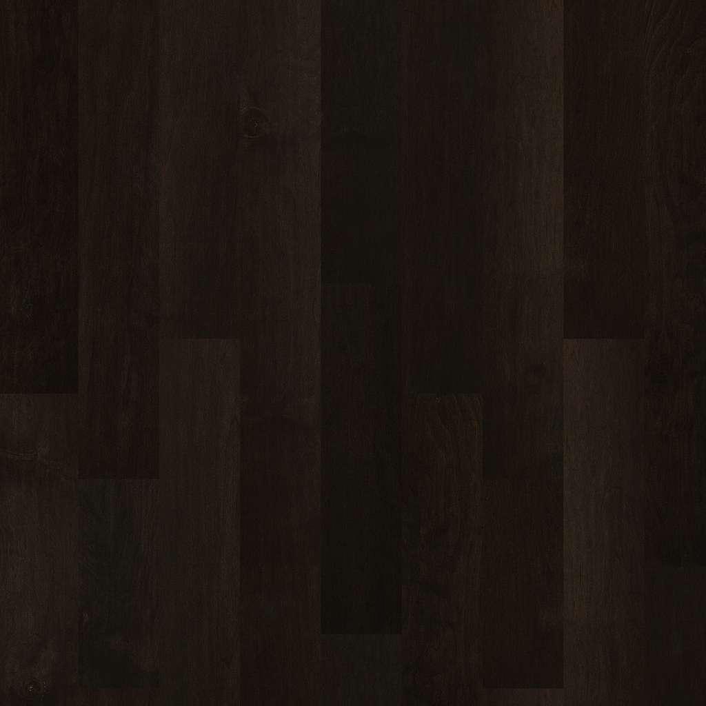 Tb Terrace Maple Hardwood - Midnight Swatch Image