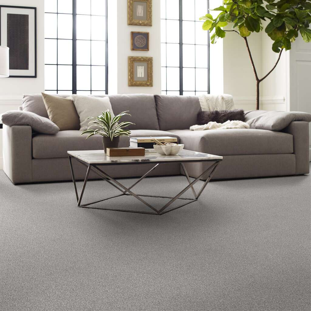 Bungalow (S) Carpet - Cool Taupe Gallery Image 5