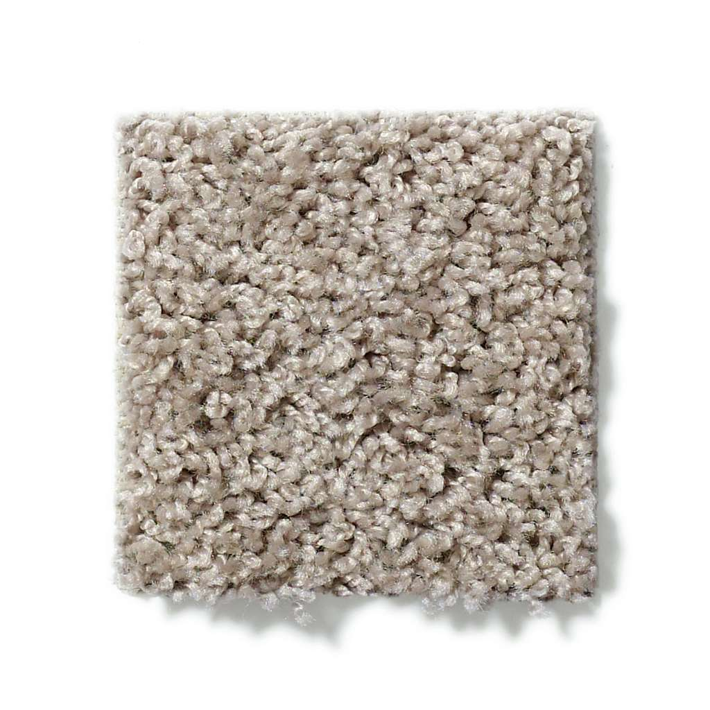 Venture Solid Carpet - Soft Taupe Swatch Image