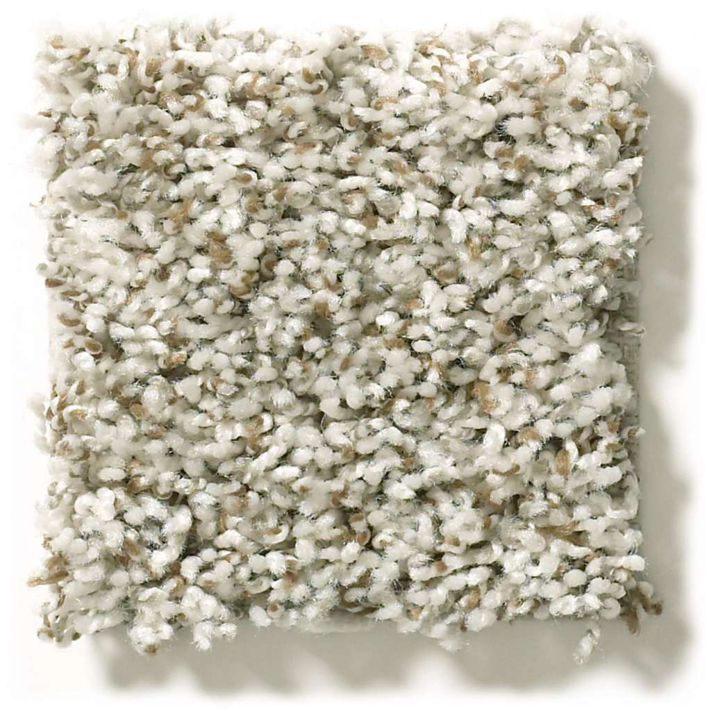 Venture Tonal Carpet - Buff Swatch Image