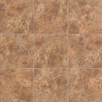 retreat tile sa380 - baked clay